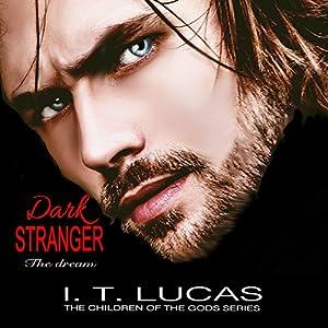 Dark Stranger: The Dream Audiobook