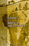 Studies in Biblical Archæology, Jacobs, Joseph, 0543914763