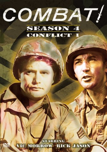 Combat - Season 4, Conflict 1 by Image Entertainment