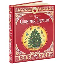 A Christmas Treasury (Barnes & Noble Collectible Editions)