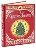Best Treasuries Of Christmas - A Christmas Treasury (Barnes & Noble Collectible Editions) Review