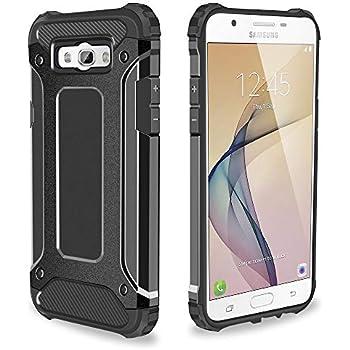 Amazon.com: ykooe Galaxy J7 2016 Case, (Armor Series ...
