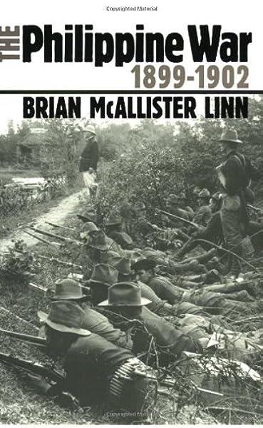 Amazon.com: The Philippine War, 1899-1902 (Modern War Studies ...