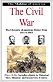 The Civil War, Marty Jezer, 0912517506