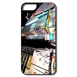Popular New York Advertisement Case For Ipod Touch 4 Cover Friend