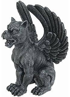 Amazon Com Atlanticcollectibles Baphomet Figurine The Sabbatic