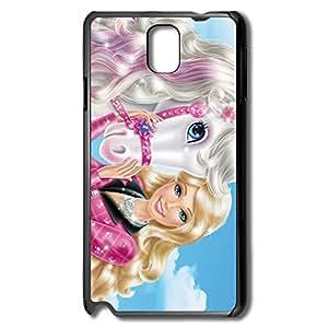 Barbie Millicent Roberts Safe Slide Case Cover For Samsung Note 3 - Fashion Cover