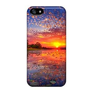 Hot SraCA5687MDpGa Promise Of The Day PC Compatible With For Iphone 5C Phone Case Cover