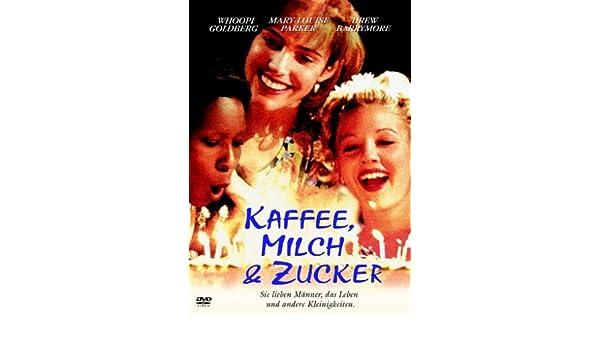 Amazoncom Dvd Kaffee Milch Und Zucker Import Allemand Movies