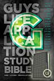Guys Life Application Study Bible NLT, , 141437514X