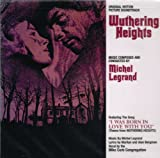 Wuthering Heights [Import] [Audio CD] Michel Legrand