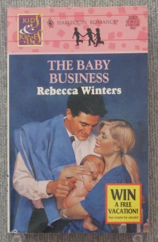 Baby Business (Business Baby)