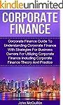Corporate Finance: Corporate Finance...
