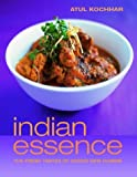 Indian Essence, Atul Kochhar, 184400077X