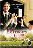 The Emperor's Club poster thumbnail