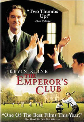 Emperors Club Widescreen Kevin Kline product image