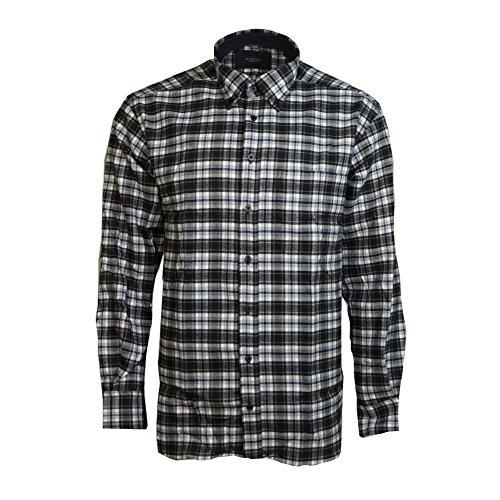 eterna - Camisa formal - para hombre Multicolor