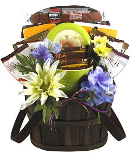 Gift Basket Village Peace Be With You A Christian Gift Basket (Encouragement Gift Basket)