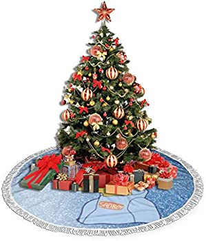 Dkwjdcxbwthkum It creates a festive mood and gives joy to three christmas trees and santa claus flying cart. 2