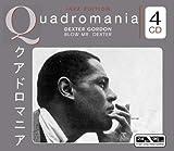 Quadromania: Blow Mr Dexter by Dexter Gordon