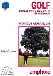 Golf, préparation physique et mentale