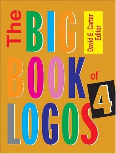 The Big Book of Logos 4 (No.4)