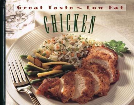 Chicken (Great Taste, Low Fat)