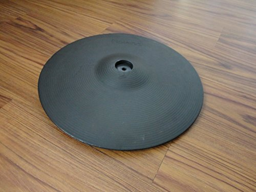 Roland CY-15R V-Cymbal Ride - - Crash Cymbals Roland