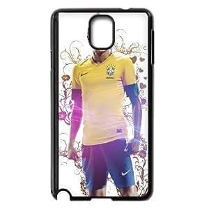 Sports neymar 3 Samsung Galaxy Note 3 Cell Phone Case Black 91INA91435637