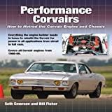 Performance Corvairs, Seth Emerson and Bill Fisher, 1931128227