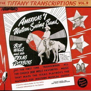The Tiffany Transcriptions, Vol. 9 : In The Mood by Rhino