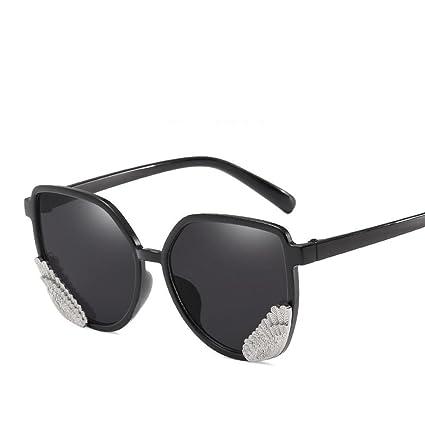 Axiba Gafas de Sol de Ojo de Gato Señora Marea Mans ...