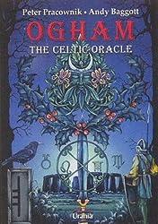 Ogham Celtic Tarot Set