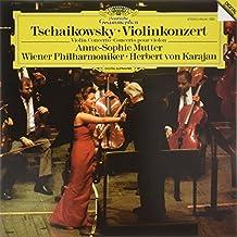 Tchaikovsky: Violin Concerto (Vinyl)