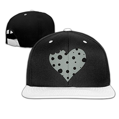 Cookie Love Adult Unisex Adjustable Hiphop Baseball Hat Snapback Cap Hat Mutiple - 4 Greensboro Seasons