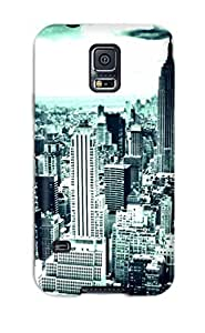 Hard Plastic Galaxy S5 Case Back Cover,hot New York Hd Case At Perfect Diy