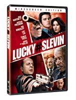 Lucky Number Slevin (Widescreen Edition)