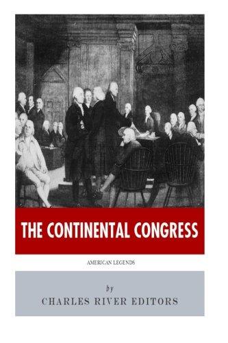 American Legends: The Continental Congress