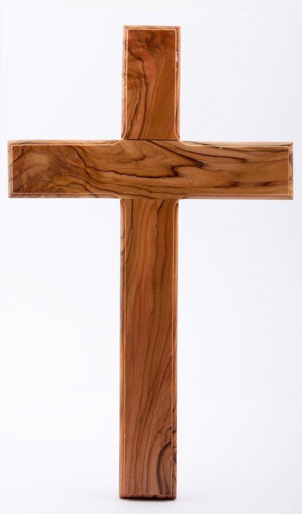 Image Gallery wooden cross