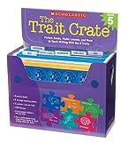 SHS0439687349 - Scholastic Trait Crate