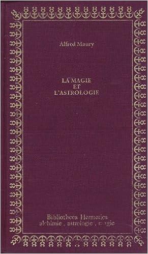 Livre gratuits La Magie et l'astrologie pdf
