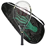 Wilson Hyper Hammer 5.3 Tennis Racquet – Strung With Cover (4-1/4) Review
