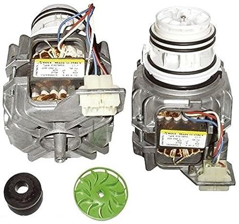 Elektropumpe Wasser Spülmaschine Zanussi Rex Electrolux 50273511001 CD 82580503