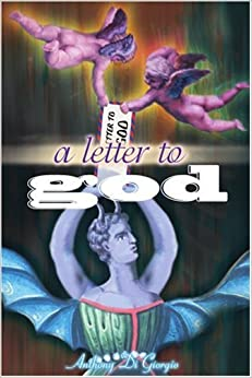 Book A Letter to God