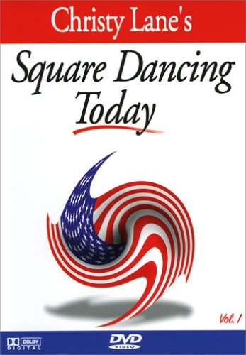 Christy Lane's Square Dancing Today, Vol. ()