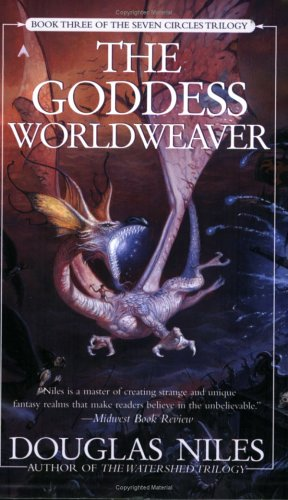 Download The Goddess Worldweaver : Book 3 of the Seven Circles Trilogy pdf epub