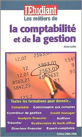 Les métiers de la comptabilité et de la gestion PDF ...
