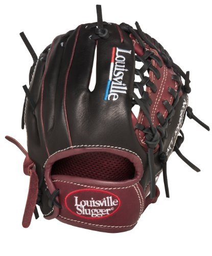 Louisville Slugger American Crafted Evolution Series Ball Glove (11.5-Inch) by Louisville Slugger - American Series Ball Glove