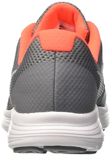 Silver Cool Fille Matte Gris Dark Gymnastique De 3 Nike Gs Grey OZ1dqdxU