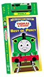 Thomas the Tank Engine - Best of Percy (With Toy Train) [VHS]